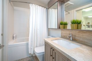 """Photo 15: 521 5598 ORMIDALE Street in Vancouver: Collingwood VE Condo for sale in """"WALL CENTER CENTRAL PARK"""" (Vancouver East)  : MLS®# R2495888"""