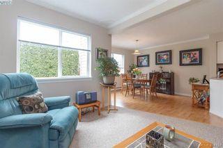 Photo 7: A 583 Tena Pl in VICTORIA: Co Wishart North Half Duplex for sale (Colwood)  : MLS®# 837604