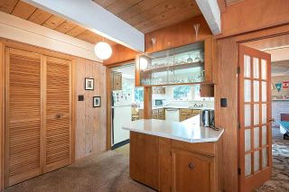 Photo 12: 819 BURLEY Drive in West Vancouver: Sentinel Hill House for sale : MLS®# R2546413