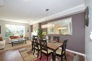"""Photo 5: 117 2738 158 Street in Surrey: Grandview Surrey Townhouse for sale in """"Cathedral Grove by Polygon"""" (South Surrey White Rock)  : MLS®# R2451909"""
