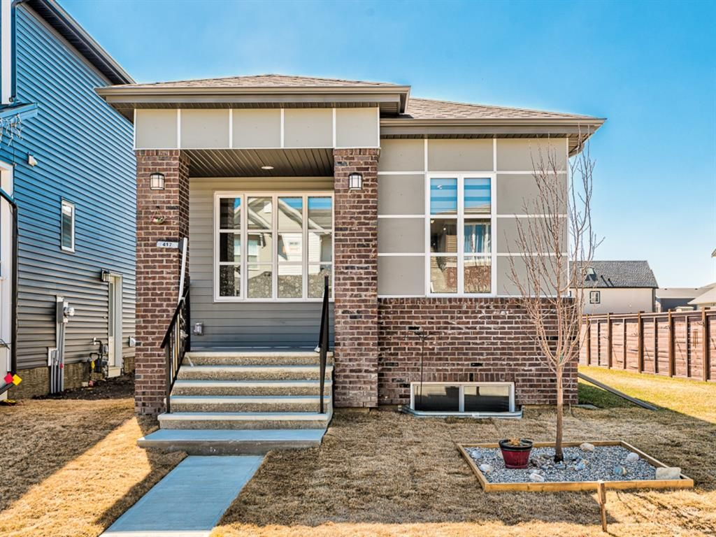 Main Photo: 417 Chinook Gate Square SW: Airdrie Detached for sale : MLS®# A1096458