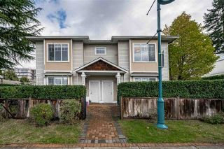 Photo 29: 116 JAMES Road in Port Moody: Port Moody Centre Townhouse for sale : MLS®# R2508663