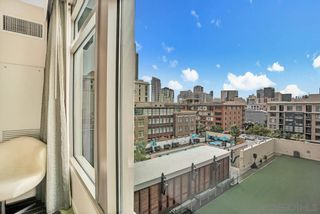 Photo 12: DOWNTOWN Condo for sale: 207 5th Ave. #705 in San Diego