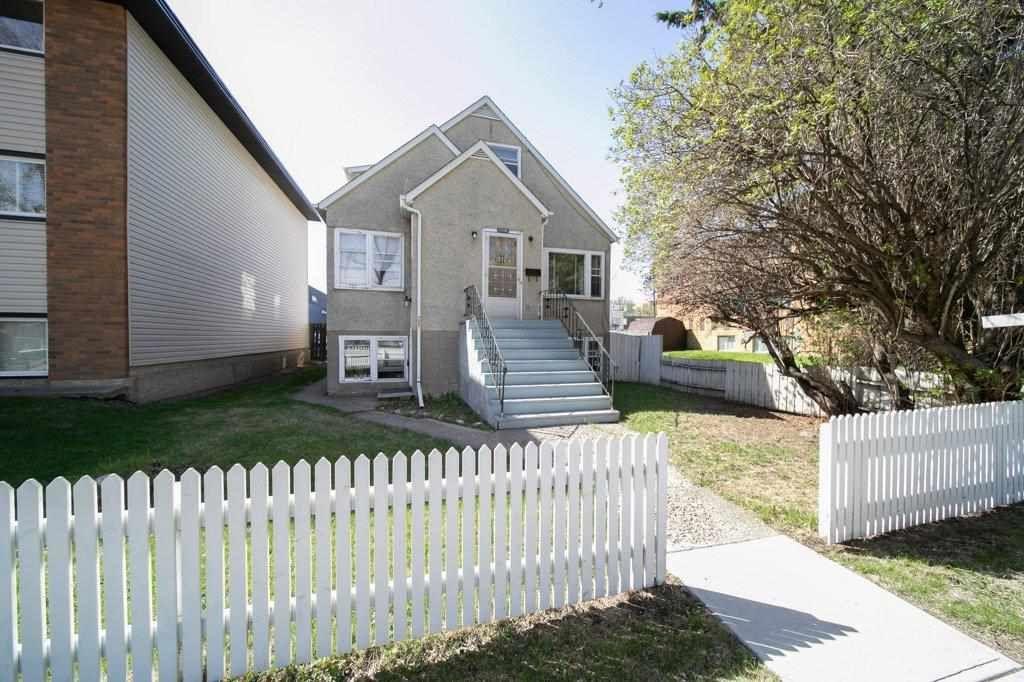 Main Photo: 10131 83 Avenue in Edmonton: Zone 15 House for sale : MLS®# E4266354