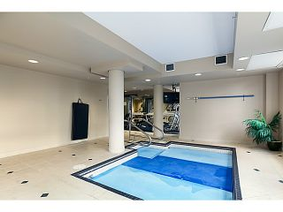 """Photo 18: 601 160 E 13TH Street in North Vancouver: Central Lonsdale Condo for sale in """"THE GRANDE"""" : MLS®# V1027451"""