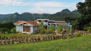 Photo 1: Trinity Hills Valley, Panama