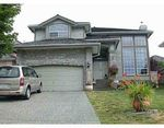 Property Photo: 1627 SALAL CRES in Coquitlam