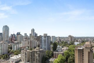"""Photo 15: 2301 1200 ALBERNI Street in Vancouver: West End VW Condo for sale in """"PALISADES"""" (Vancouver West)  : MLS®# R2605093"""