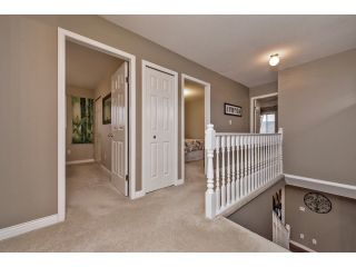 "Photo 22: 32278 ROGERS Avenue in Abbotsford: Abbotsford West House for sale in ""Fairfield Estates"" : MLS®# F1433506"