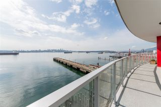 Photo 38: 705 175 VICTORY SHIP Way in North Vancouver: Lower Lonsdale Condo for sale : MLS®# R2561281