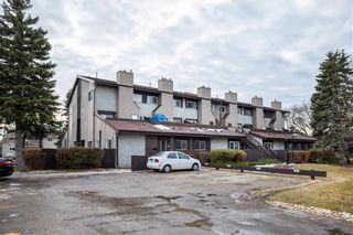 Photo 1: 204 18 Consulate Road in Winnipeg: Parkway Village Condominium for sale (4F)  : MLS®# 202101879