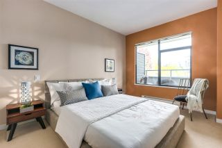 "Photo 13: 314 2228 MARSTRAND Avenue in Vancouver: Kitsilano Condo for sale in ""The SOLO"" (Vancouver West)  : MLS®# R2213454"