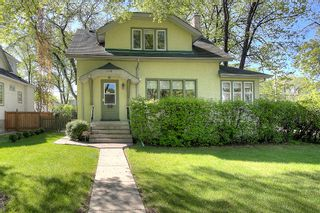 Photo 2: 1176 McMillan Avenue in Winnipeg: Crescentwood Single Family Detached for sale (1Bw)  : MLS®# 1713003
