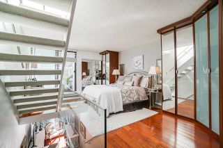 Photo 24: 305 673 MARKET HILL in Vancouver: False Creek Townhouse for sale (Vancouver West)  : MLS®# R2570435