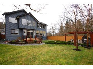 """Photo 10: 24615 KIMOLA Drive in Maple Ridge: Albion House for sale in """"HIGHLAND FOREST"""" : MLS®# V989409"""