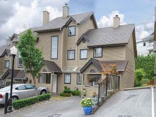 """Photo 18: 38 2736 ATLIN Place in Coquitlam: Coquitlam East Townhouse for sale in """"CEDAR GREEN ESTATES"""" : MLS®# V1137675"""