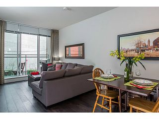 Photo 3: # 208 2321 SCOTIA ST in Vancouver: Mount Pleasant VE Condo for sale (Vancouver East)  : MLS®# V1042008