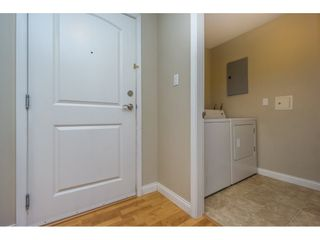 "Photo 11: 105 3063 IMMEL Street in Abbotsford: Central Abbotsford Condo for sale in ""Clayburn Ridge"" : MLS®# R2125465"