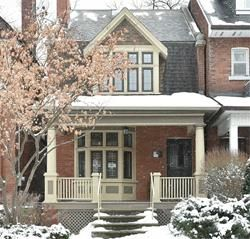 FEATURED LISTING: 29 Indian Trail Toronto