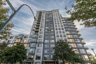 "Photo 1: 208 3520 CROWLEY Drive in Vancouver: Collingwood VE Condo for sale in ""MILLENIO"" (Vancouver East)  : MLS®# R2207254"
