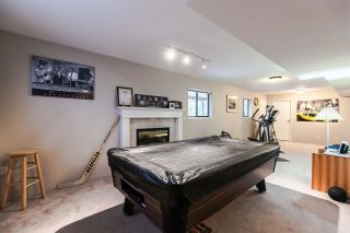 Photo 16: 1408 DOGWOOD Place in Port Moody: Mountain Meadows House for sale : MLS®# R2055682