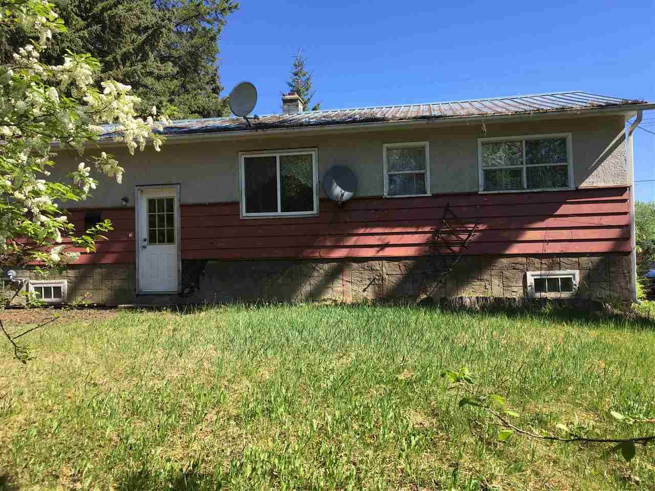 Main Photo: 5419 50 Avenue: Fawcett House for sale : MLS®# E4204470