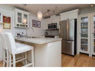 "Photo 4: 205 15389 ROPER Avenue: White Rock Condo for sale in ""REGENCY COURT"" (South Surrey White Rock)  : MLS®# R2096620"