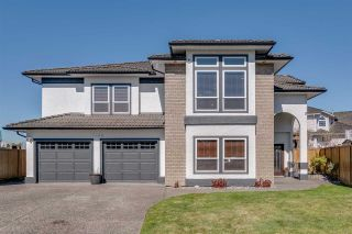 Photo 1: 11833 189A Street in Pitt Meadows: Central Meadows House for sale : MLS®# R2352995