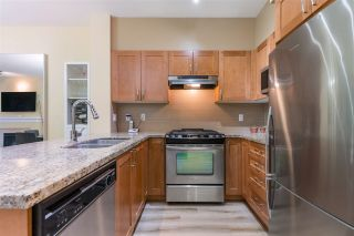 """Photo 12: 316 1111 E 27TH Street in North Vancouver: Lynn Valley Condo for sale in """"Branches"""" : MLS®# R2523279"""