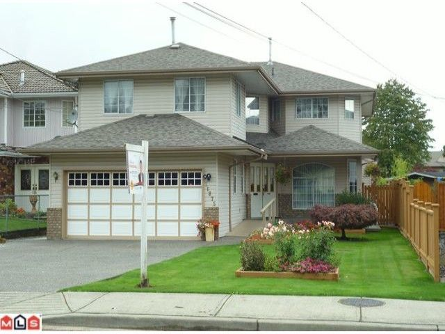 Main Photo: 11875 90th Ave in Delta: Annieville House for sale (N. Delta)  : MLS®# F1125222