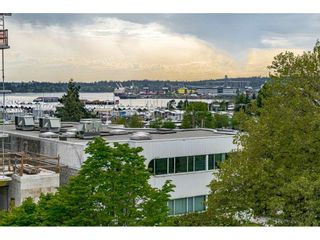 """Photo 27: 302 306 W 1ST Street in North Vancouver: Lower Lonsdale Condo for sale in """"LA VIVA"""" : MLS®# R2577061"""