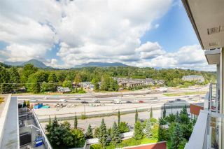 """Photo 4: 809 680 SEYLYNN Crescent in North Vancouver: Lynnmour Condo for sale in """"COMPASS"""" : MLS®# R2478557"""