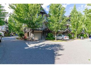 "Photo 2: 27 6747 203RD Street in Langley: Willoughby Heights Townhouse for sale in ""Sagebrook"" : MLS®# R2275661"