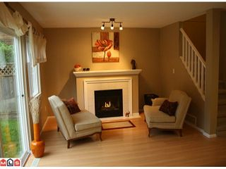 "Photo 3: 64 8888 216TH Street in Langley: Walnut Grove House for sale in ""HYLAND CREEK"" : MLS®# F1023235"