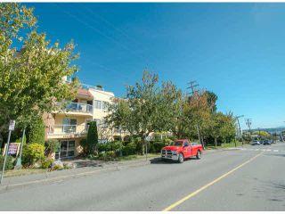 "Photo 1: 306 1280 FIR Street: White Rock Condo for sale in ""OCEANA VILLA"" (South Surrey White Rock)  : MLS®# F1429078"