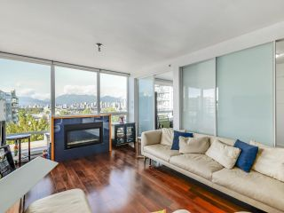 Photo 3: 609 1675 W 8TH Avenue in Vancouver: Fairview VW Condo for sale (Vancouver West)  : MLS®# R2620175