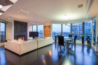 Photo 2: 3102 867 HAMILTON STREET in Vancouver: Downtown VW Condo for sale (Vancouver West)  : MLS®# R2256473