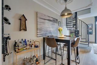 Photo 8: 315 1811 34 Avenue SW in Calgary: Altadore Apartment for sale : MLS®# A1070784