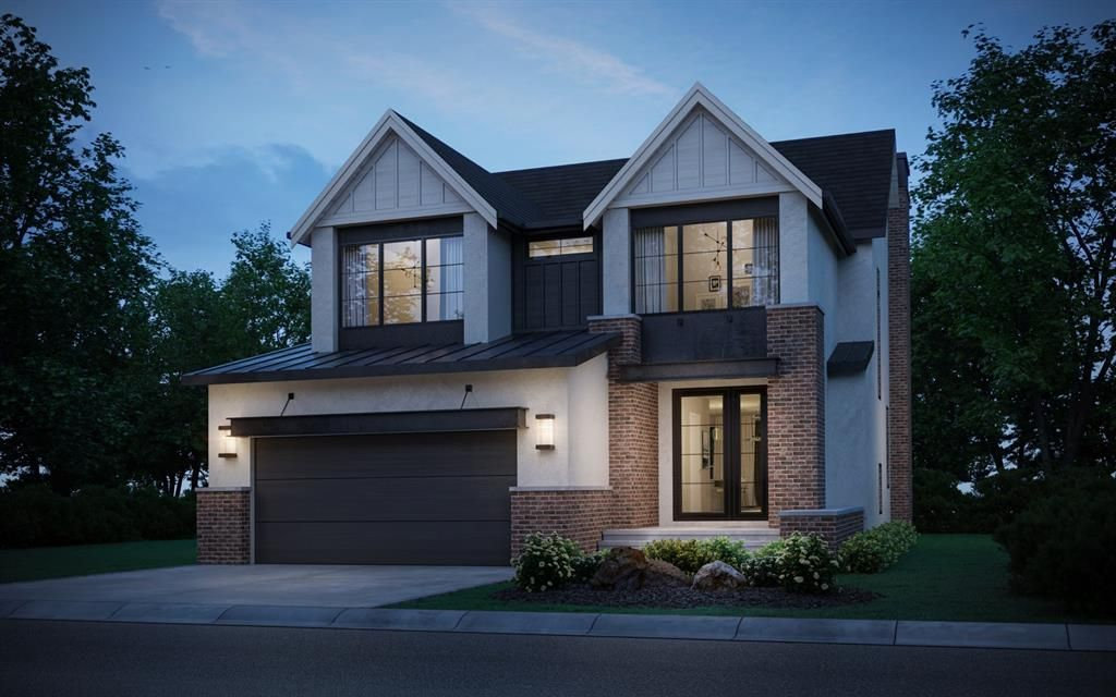 Main Photo: ABBY FARM #3,  7550 Elkton Drive SW in Calgary: Springbank Hill Detached for sale : MLS®# A1130796