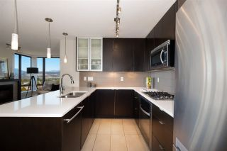 """Photo 13: 2201 7325 ARCOLA Street in Burnaby: Highgate Condo for sale in """"ESPRIT 2"""" (Burnaby South)  : MLS®# R2522459"""