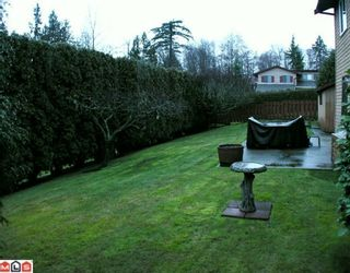 Photo 9: 7317 142A ST in Surrey: East Newton House for sale : MLS®# F1000238