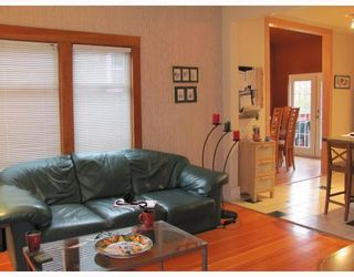Photo 6: 316 SIMPSON Street in New Westminster: Sapperton House for sale : MLS®# V797958