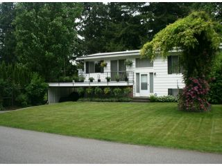 Photo 2: 2575 JAMES Street in Abbotsford: Abbotsford West House for sale : MLS®# F1314079