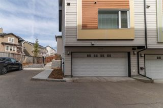 Photo 3: 7512 MAY Common in Edmonton: Zone 14 Townhouse for sale : MLS®# E4236152