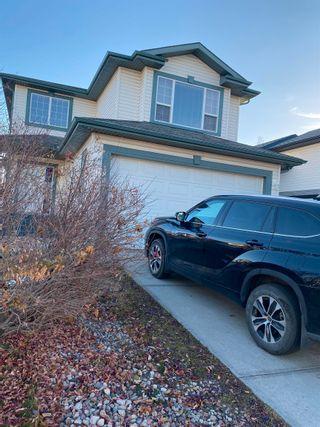 Main Photo: 1807 37C Avenue in Edmonton: Zone 30 House for sale : MLS®# E4267144
