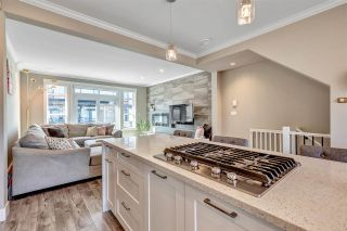"""Photo 20: 89 16488 64 Avenue in Surrey: Cloverdale BC Townhouse for sale in """"Harvest at Bose Farm"""" (Cloverdale)  : MLS®# R2537082"""