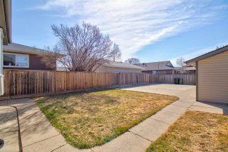 Photo 44: 7503 141 Avenue in Edmonton: Zone 02 House for sale : MLS®# E4239175