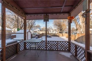 Photo 18: 79 Fifth Avenue in Winnipeg: St Vital Residential for sale (2D)  : MLS®# 1901612