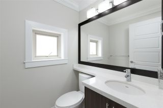 """Photo 15: 8 9833 CAMBIE Road in Richmond: West Cambie Townhouse for sale in """"Casa Living"""" : MLS®# R2454770"""
