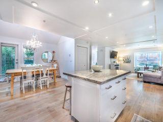 Photo 7: 1231 E 11TH Avenue in Vancouver: Mount Pleasant VE 1/2 Duplex for sale (Vancouver East)  : MLS®# R2625828